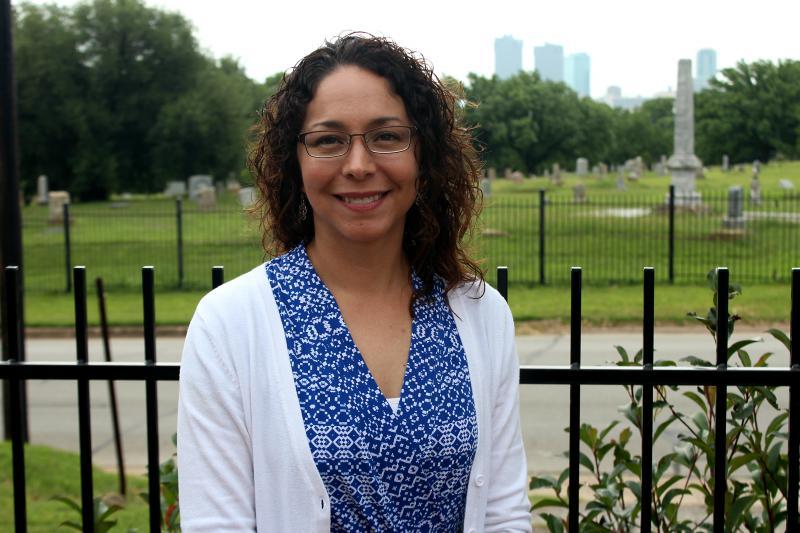 Jennifer Treviño
