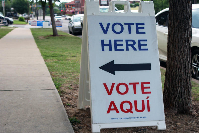 Polls are set to open at 7 am on Saturday for runoff elections.