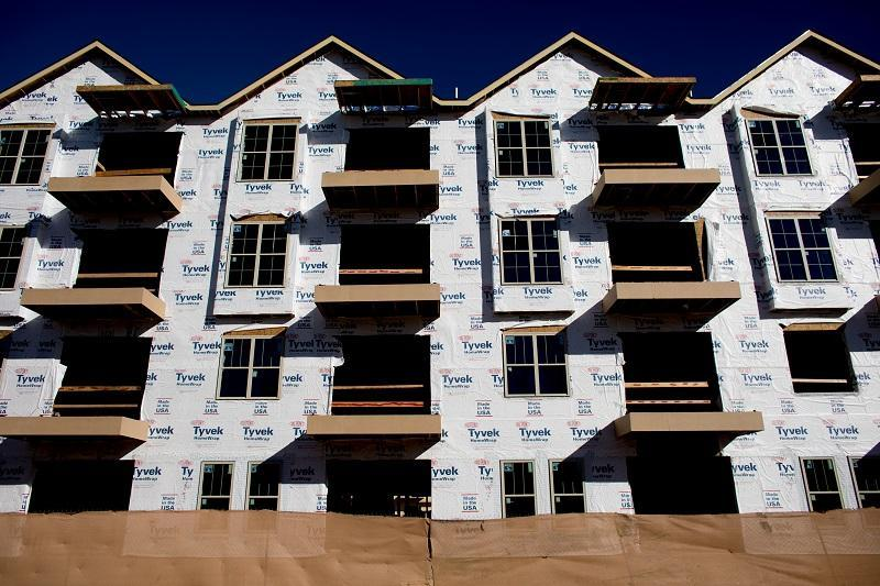 New apartments are popping up in West Dallas and all across North Texas. They often come with higher rents.