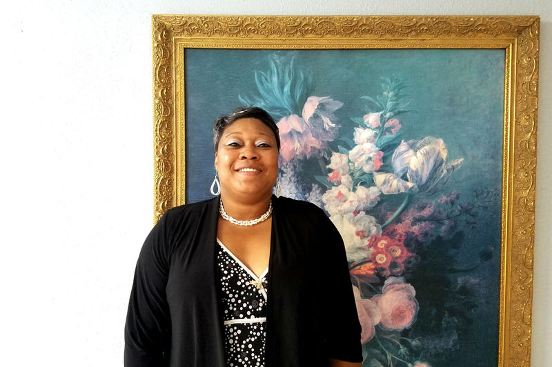 Linda Malone was diagnosed with HIV in 1993.