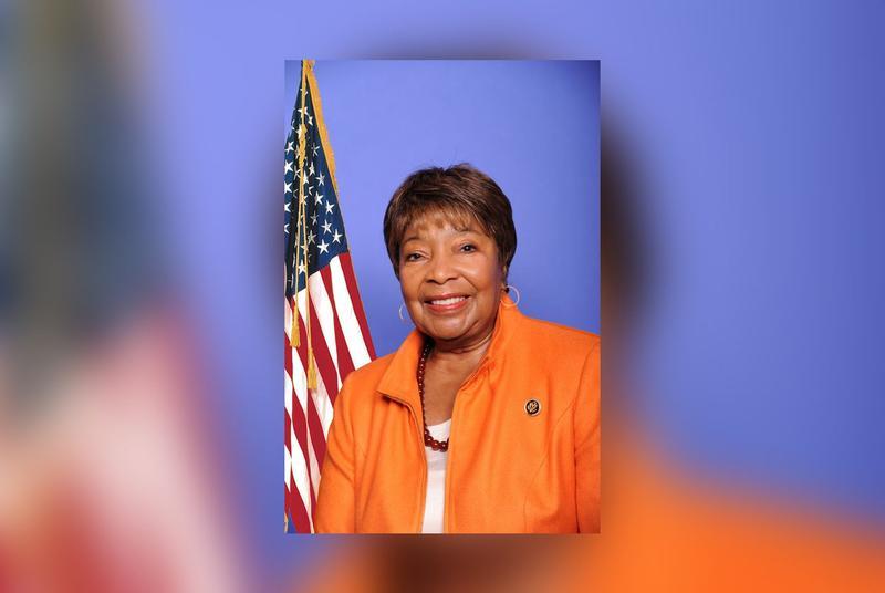 U.S. Rep. Eddie Bernice Johnson, D-Dallas.