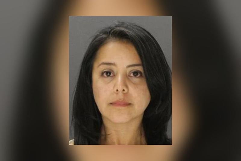 Mugshot of state Rep. Victoria Neave, D-Dallas, arrested for DWI in Dallas late Tuesday, June 6.
