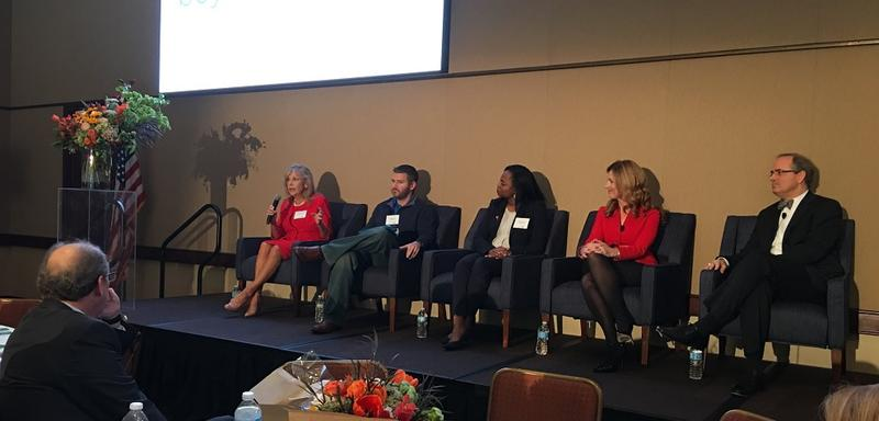 "A panel talks about the latest ""Beyond ABC"" report by Dallas Children's Health."