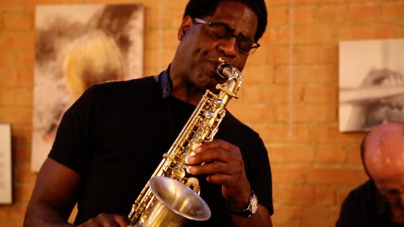 Saxophonist Brad Leali has toured the world playing music alongside Stevie Wonder, Beyoncé, and Lyle Lovett.
