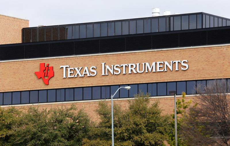 While some companies are issuing one-time bonuses, Texas Instruments is not. Instead, employees will get a cut through their profit-sharing program.