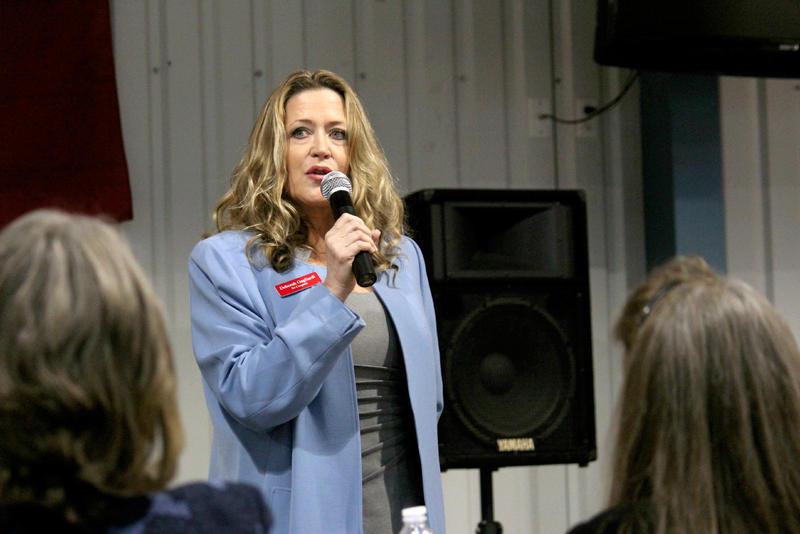 Deborah Gagliardi