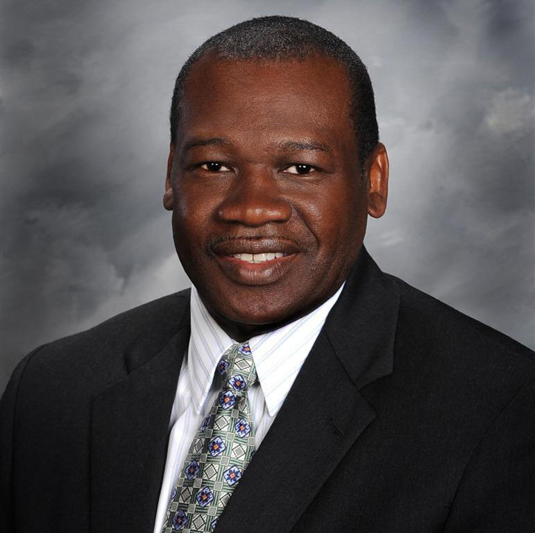 The DeSoto ISD school board voted this week to suspend Superintendent David Harris.