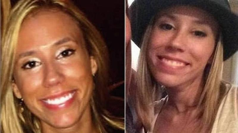 Christina Morris had been missing since Aug. 30, 2014