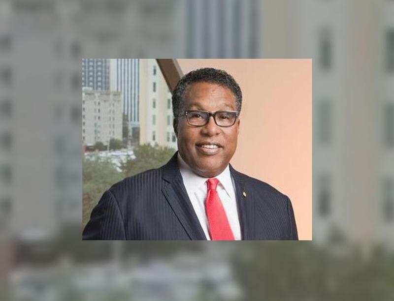 Dallas Mayor Pro Tem Dwaine Caraway.