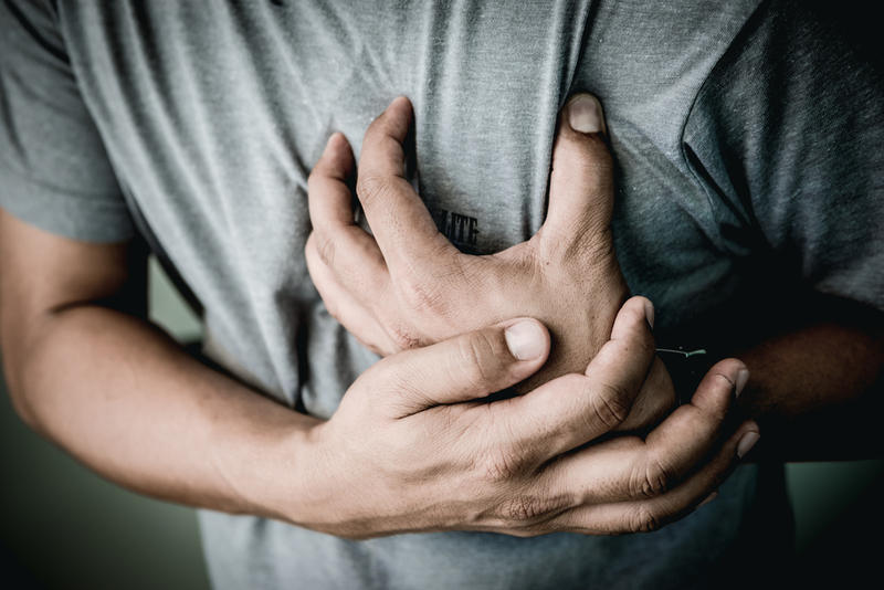 Chest pain is a common symptom of a heart attack, but it may indicate other problems.