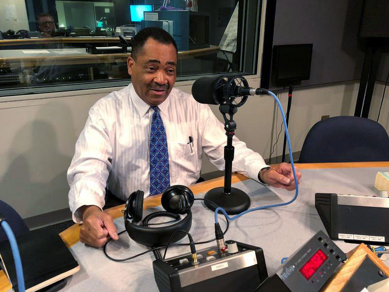 John McCaa will lead the WFAA-TV anchor chair on March 1.