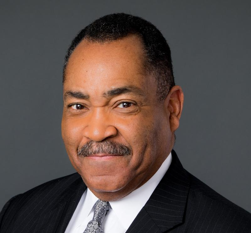 WFAA news anchor John McCaa