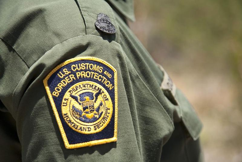 A U.S. Border Patrol agent has been accused of killing four women in Laredo.