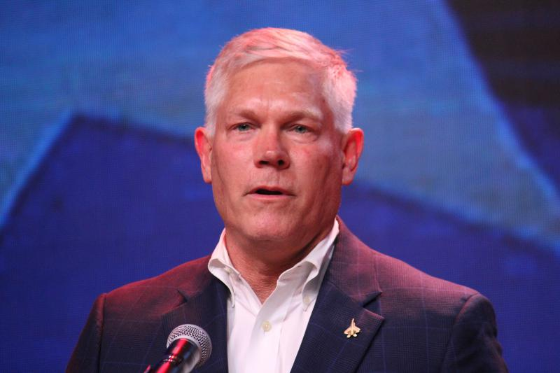 U.S. Rep. Pete Sessions, R-Dallas, has been in Congress since the late 1990s.