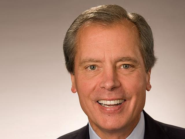 Perceived front-runner David Dewhurst