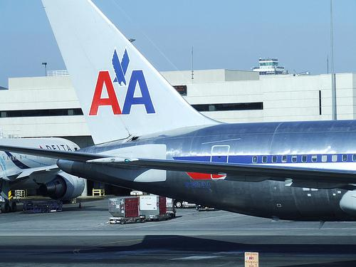 UPDATE: AA Flyers Grounded, But With 'A High Degree Of ... American Airlines Reservations
