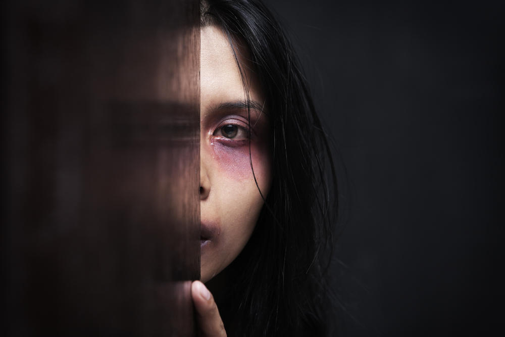 witnessing intimate partner violence The impact of witnessing domestic violence on children: a systematic review terra pingley keywords: domestic violence, intimate partner violence, children witnesses the impact of witnessing 3domestic violence on children acknowledgements.