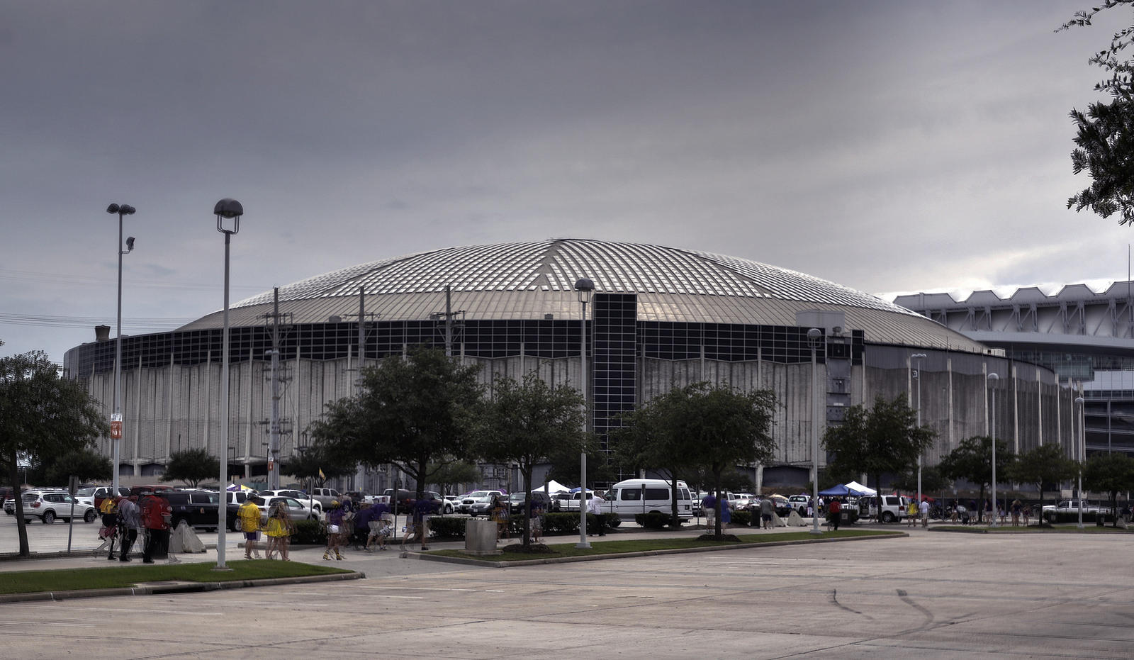 the astrodome the �eighth wonder of the world� turns 50