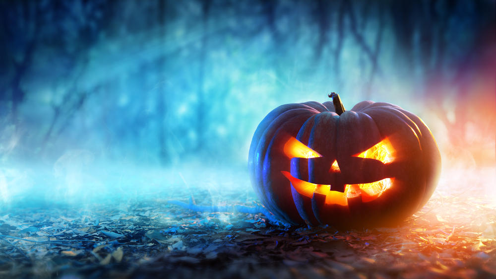 from haunted houses to death lore explore these cool freaky halloween things - Cool Happy Halloween Pictures