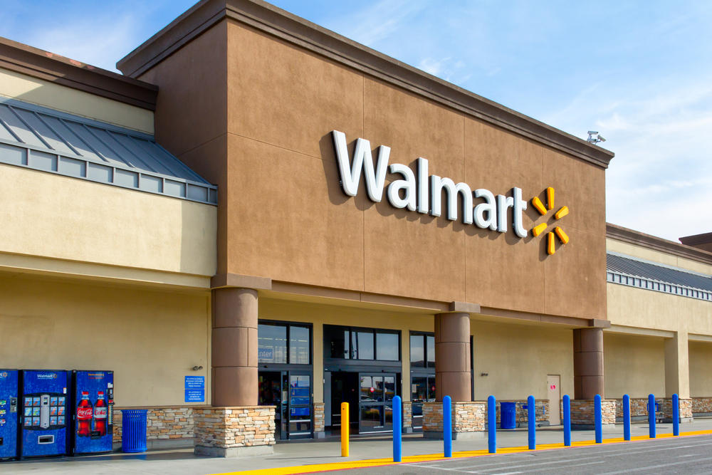 Walmart to close 269 stores, lay off 16000 employees