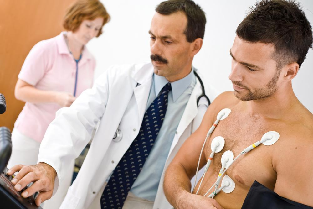 In Cardiology ItS Still A ManS World  Kera News