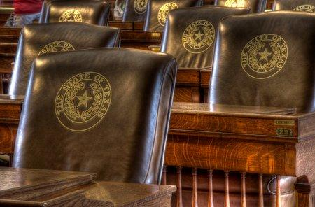 House braces for marathon debate on the Texas budget