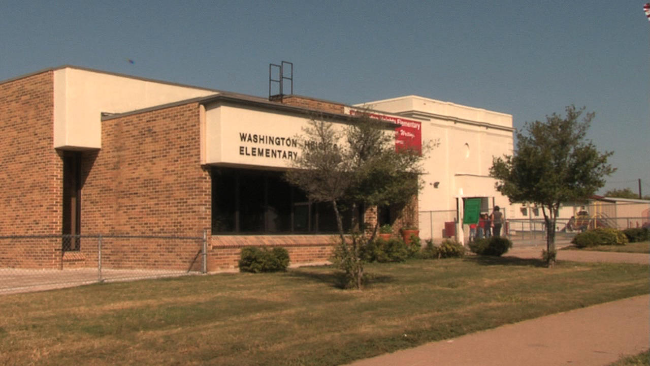 Underground School In Fort Worth Will Soon See Daylight