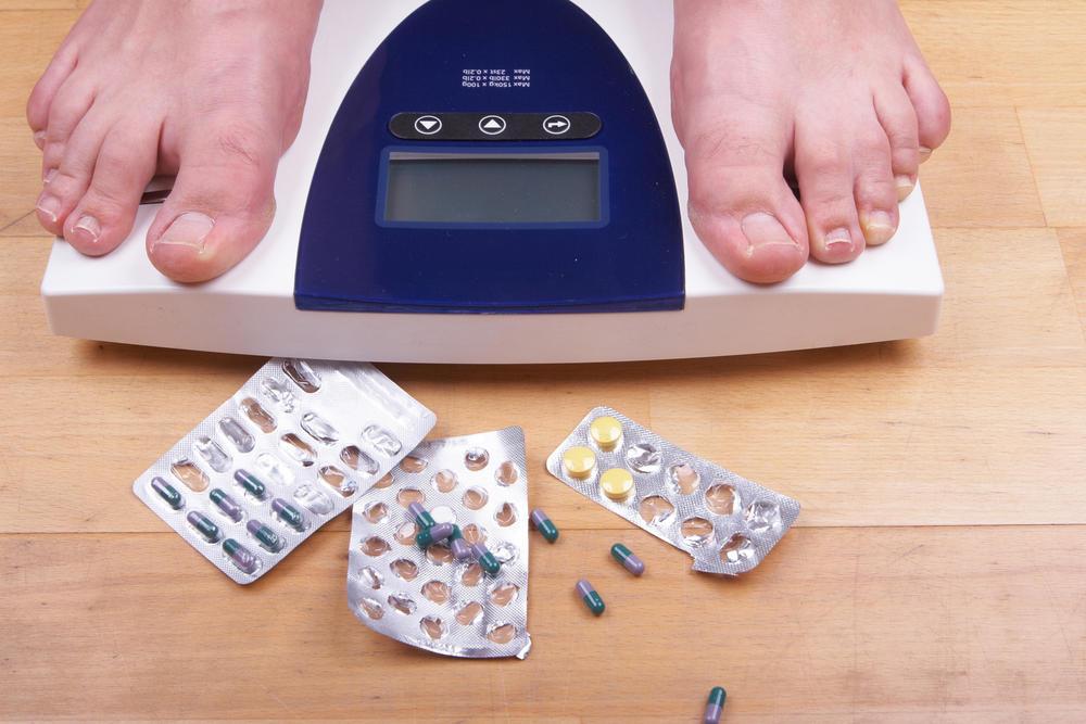 Похудеть с помощью лекарств