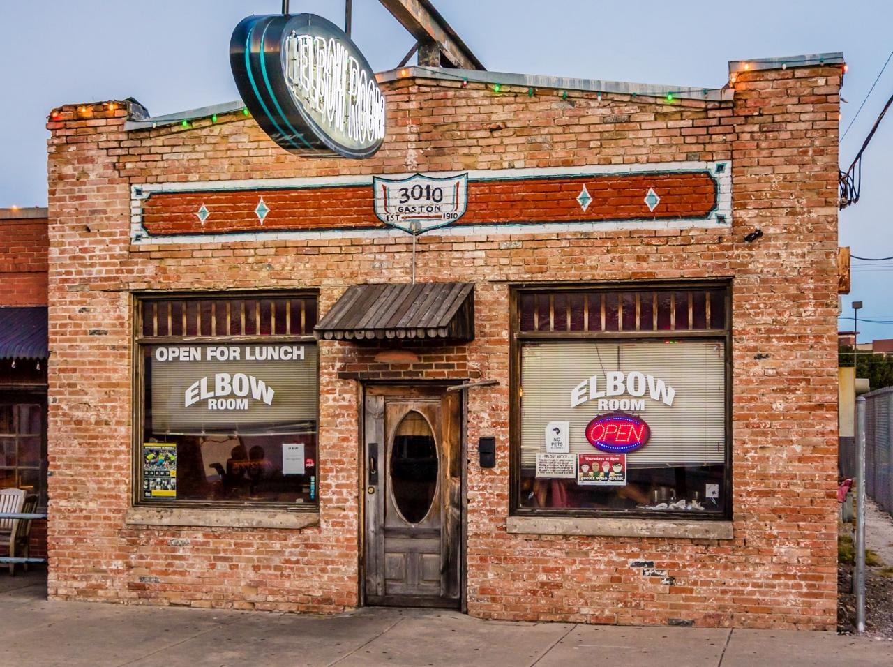 Preservationists Say These Six Historic Places In Dallas Are The ...
