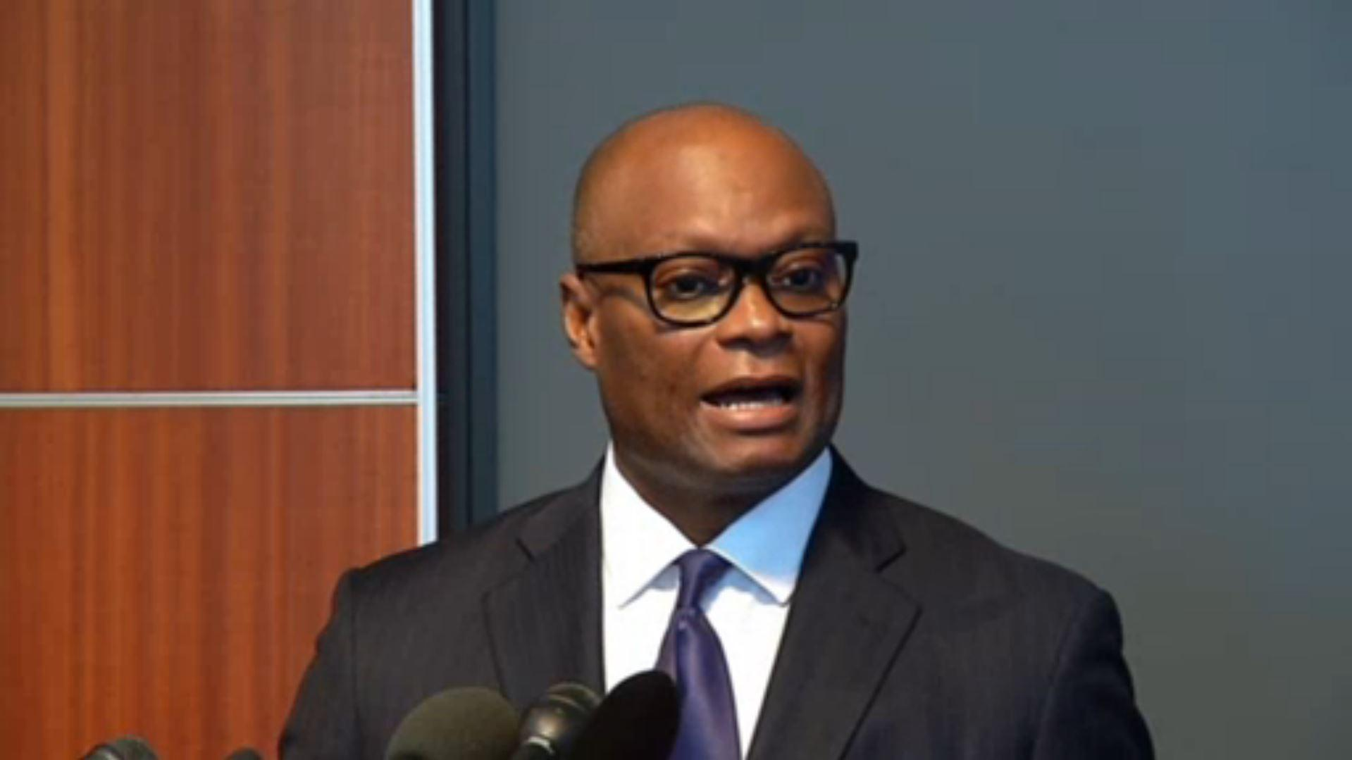 On retirement, Dallas police chief says 'it's time to go'