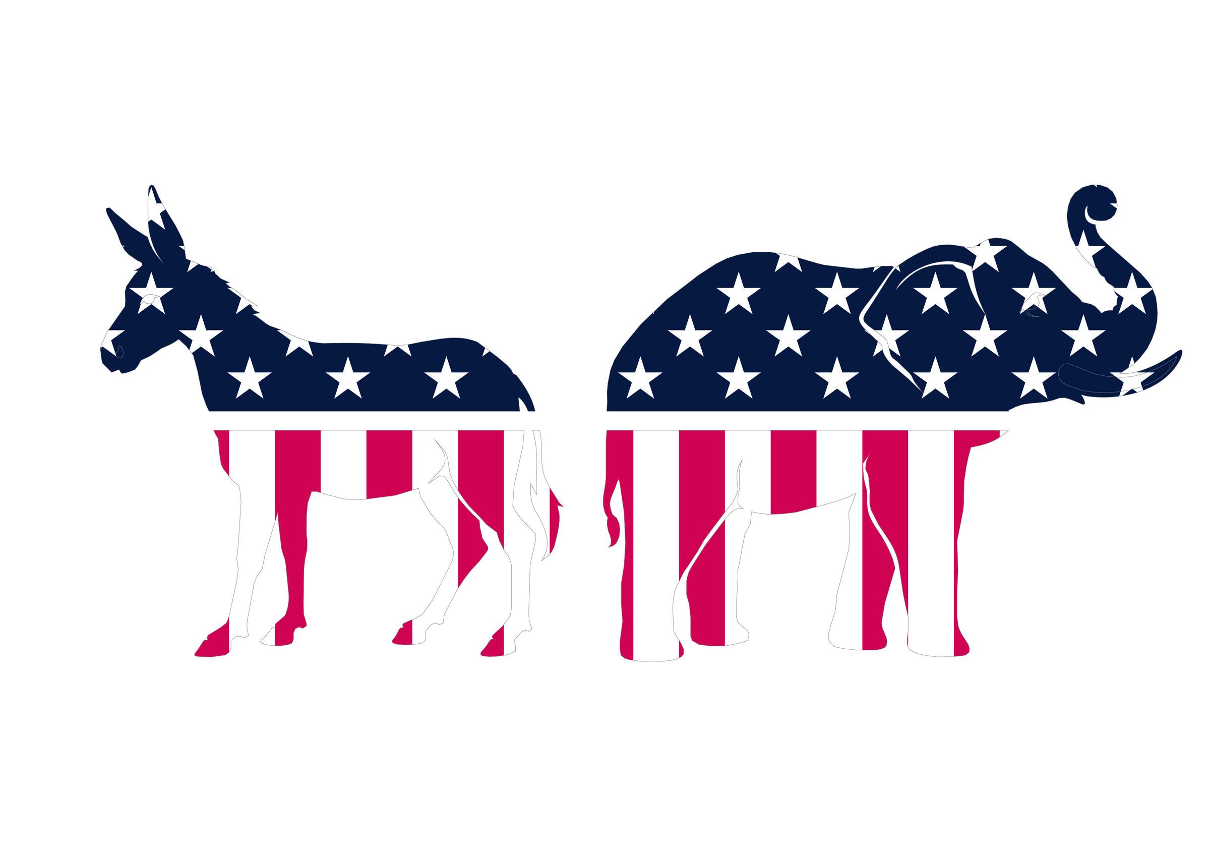 The Potentially Insane Future Of American Politics