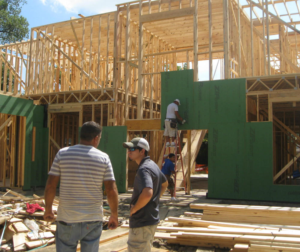 Construction Management Degrees Are On The Rise With The Building ...