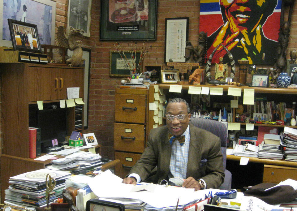 Jury seated in John Wiley Price corruption trial