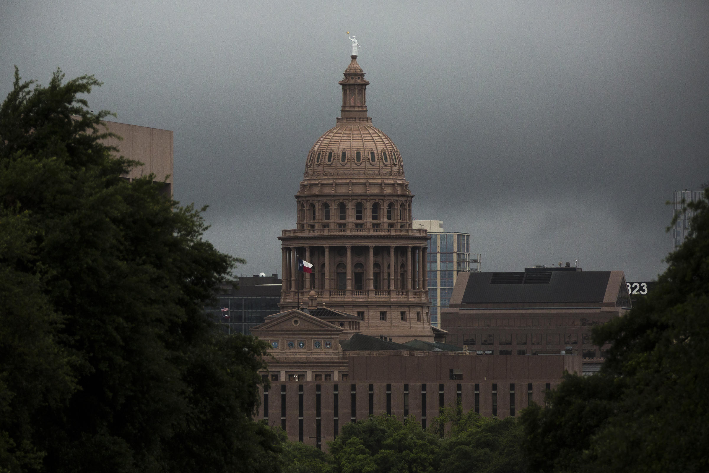 Texas Legislature ends session, may be back soon