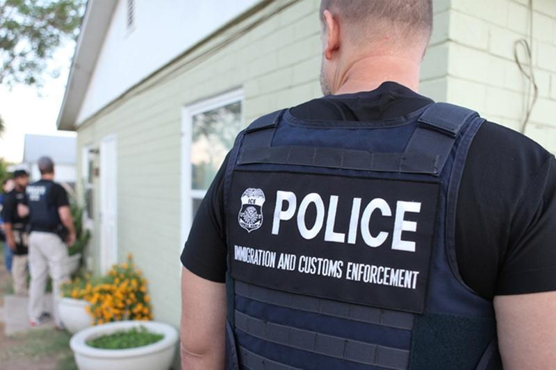 Feds, Texas Law Enforcement Team Up for Immigration Crackdown