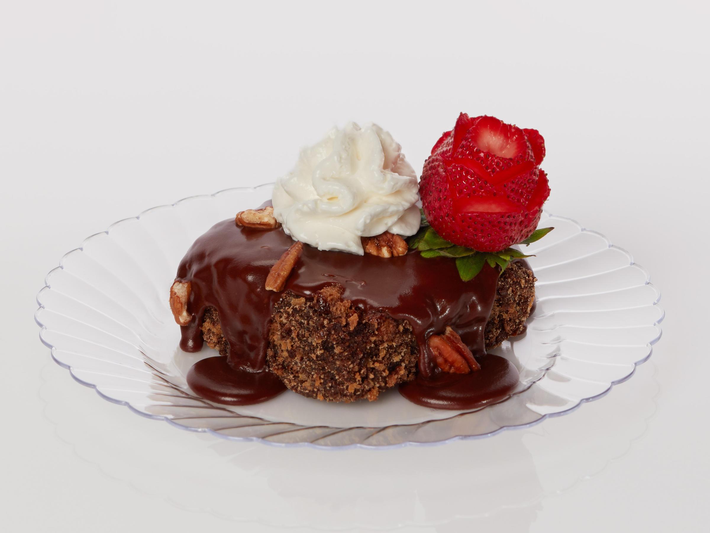 recipe: texas sheet cake with cinnamon [35]