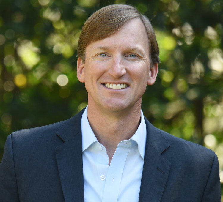 Democrat Andrew White announces run for governor