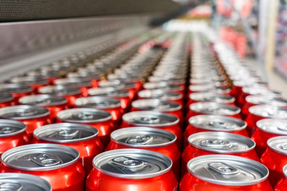 Keurig Buys Plano Based Dr Pepper Snapple Creating A Beverage Giant