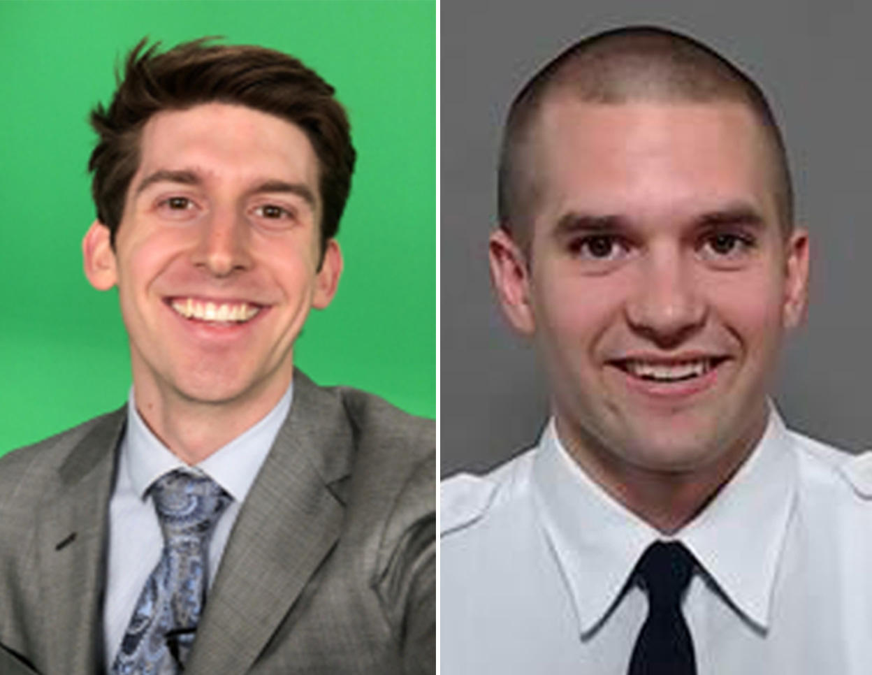 Dallas Journalist, Firefighter Among Those Killed In New York ...