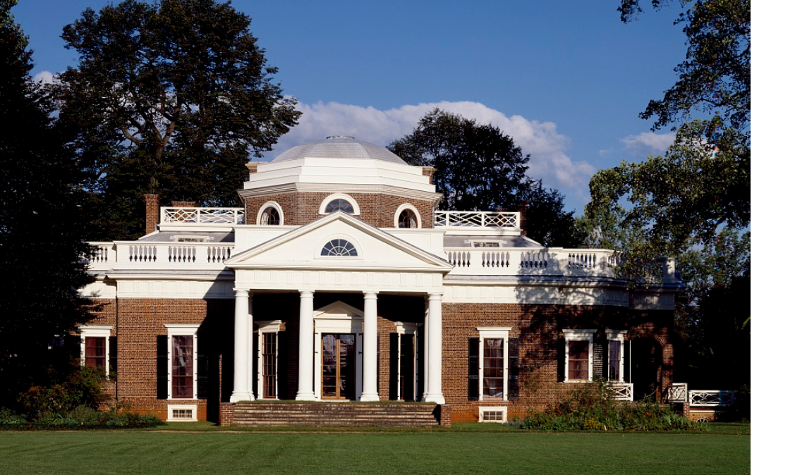 Dallas Will Get First Look At Sally Hemings\' Life At Monticello In ...