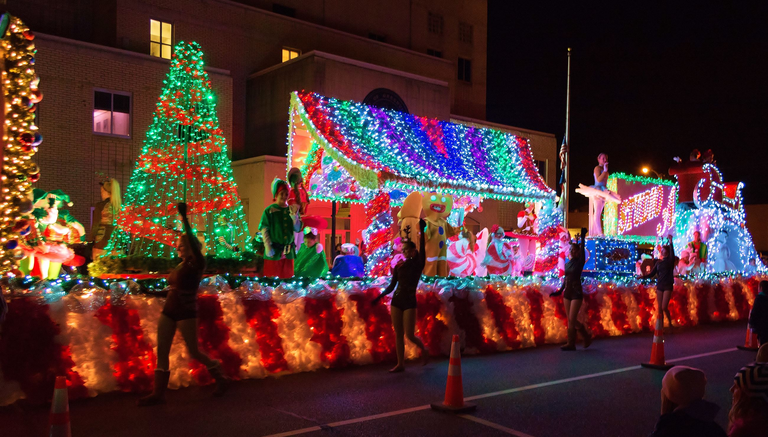 Christmas Parade (Weather Permitting), Other Holiday Events This ...