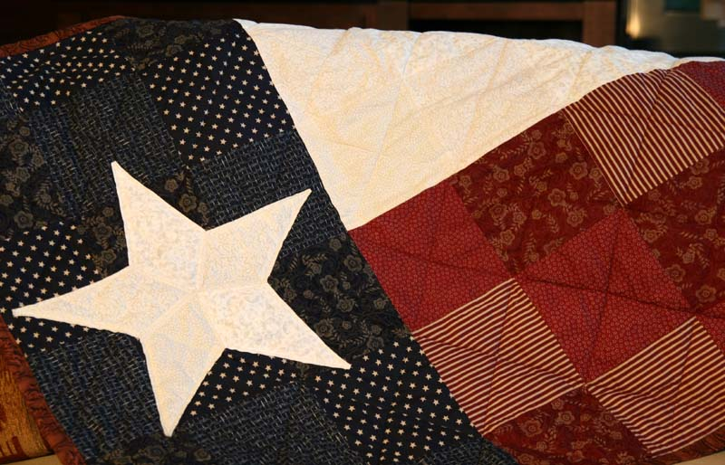 Wanted Texas Quilters To Tell The Story Of Agriculture