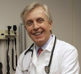 Dr. Bob Deuell