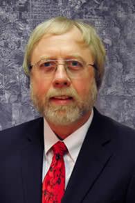 Mount Pleasant Mayor Paul Meriwether