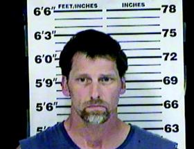 Carl Allen Welch of Quinlan was taken into custody following a late Friday night shooting. As of 11 a.m. Saturday, he was being held in custody in the Hunt County Jail on a theft charge from Rains County.