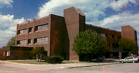 East Texas Medical Center