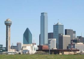 The Dallas-Fort Worth Metroplex is the nation's fourth-largest metropolitan area, with water needs exacerbated by the ongoing multi-year drought.