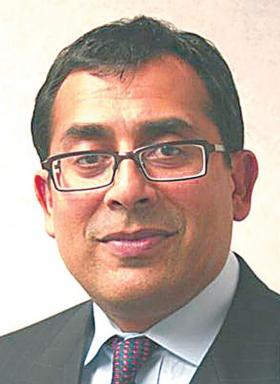 Dr. A.J. Hashmi
