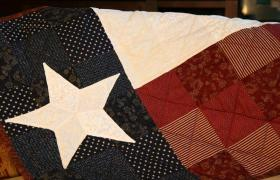 Texas Quilt