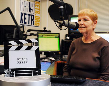Alice Reese